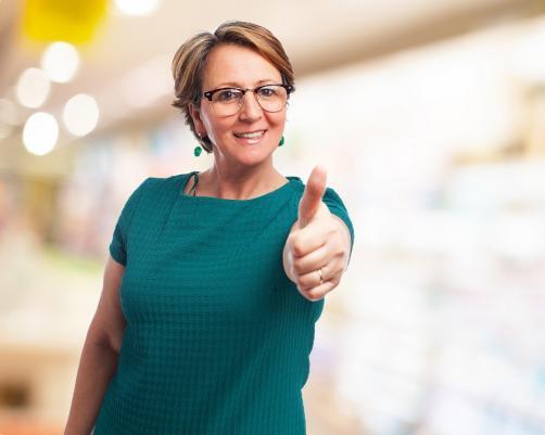 Menopause – kann man die Symptome lindern?