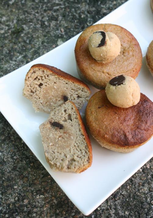 Cookiedough-Bällchen