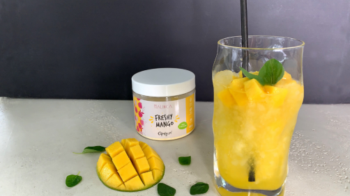 VIDEO: Slushy Mango