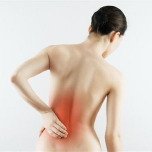 Kako odpraviti bolečine v hrbtenici?