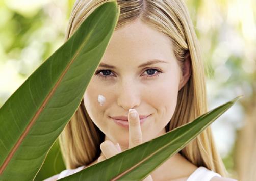 Naravni SHāN nasveti za zdrav videz kože