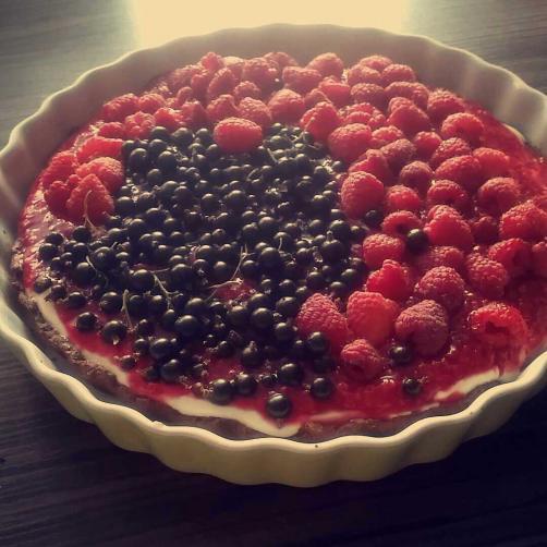 Malincin cheesecake