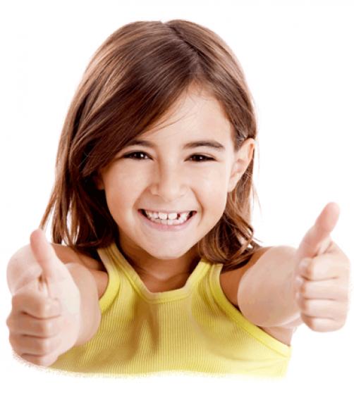 Odpornost otrok in njihov imunski sistem