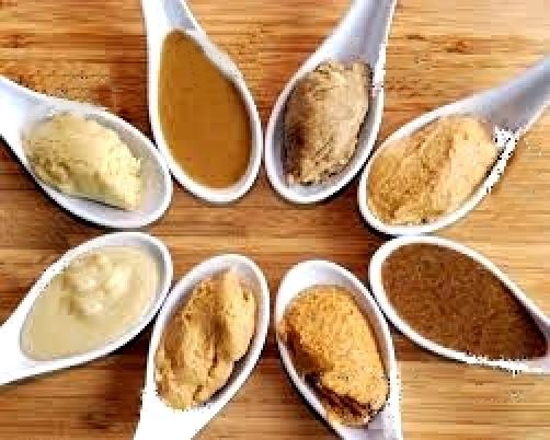 Katero zdravo maslo uporabiti