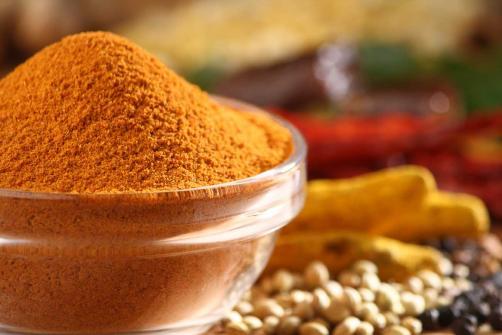 5 zdravilnih lastnosti curryja