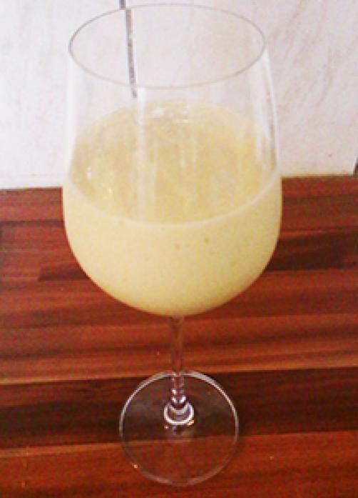 Mangov frape