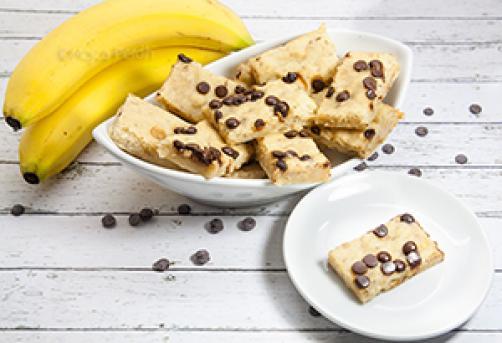 Zdravi bananini brawniji