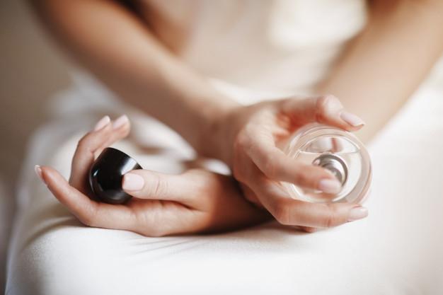 Parfumi v kozmetiki