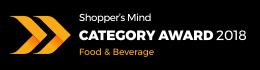 Online-Händler des Jahres 2018 in der Kategorie Essen und Trinken