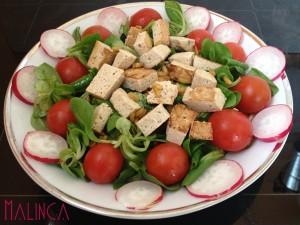 solata tofu