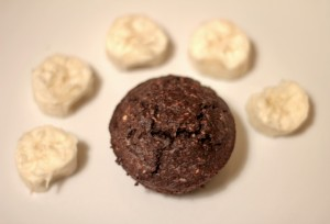 Muffin - Spottedinpink