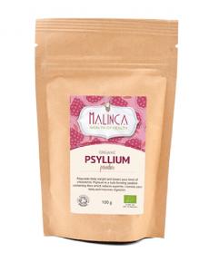 psyllium