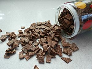 Kokosovo-mandljevi hrustavčki1