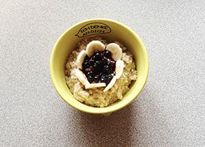 Okusen, zdrav in nasiten zajtrk1