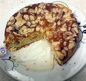Nizkohidratna rikotina tortica300x250