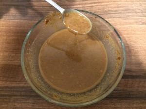 arašidova omaka