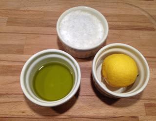 Limonin naravni domači piling za telo (2)